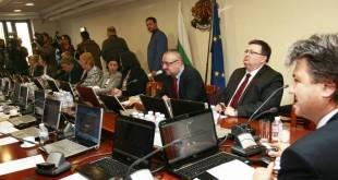 Цацаров отказа да прати на съд скандална привилегия на ВСС