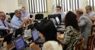 Освободиха районния прокурор на София, тръгва конкурс за длъжността