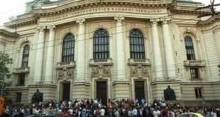 748 кандидати решаваха казус и тест в конкурс за младши прокурори