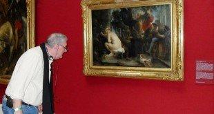 """Известни процеси от миналото: Сама ли е била """"Сузана в банята"""""""