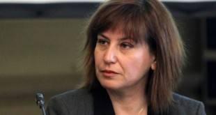 """Теодора Точкова: Неназован служител с икономическо образование не е """"изчистил"""" данните на Тодорова"""