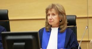 Една българка оглави най-опасния съд*