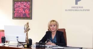 """Омбудсманът към депутатите: Приемете Закона за """"лихвоточките"""" и защитете 55000 граждани"""