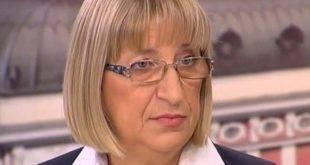 Как Цецка Цачева разкри защо няма осъден политик в затвора