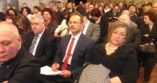 Битката за председател на Висшия адвокатски съвет: Много емоции, но в рамките на добрия тон (снимки)