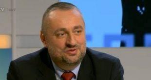 Бившият кадровик Ясен Тодоров стана титулярен следовател в НСлС