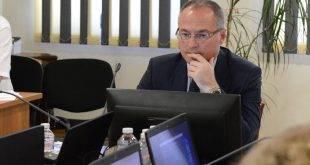 Лозан Панов командирова шестима в Софийския районен съд