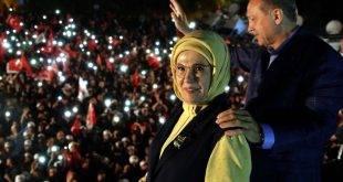 Си Ен Ен: Демокрацията в Турция умря*