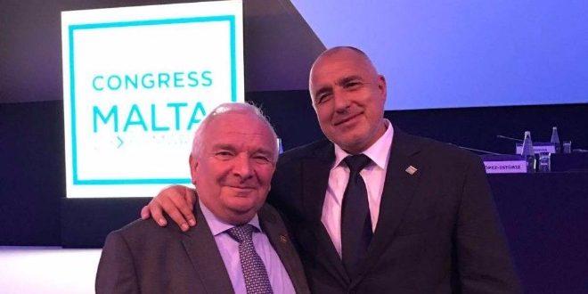 Борисов – премиер, нови избори през 2018-а, се разбрали в Малта