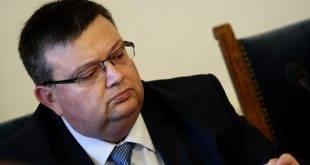 Главният прокурор Цацаров: Икономическа полиция е заспала