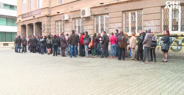 """Прокуратурата атакува """"бонусите"""" за прием на първолаци в София"""