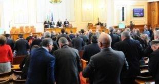 """Съюзът на съдиите към депутатите: Без криворазбран """"консенсус"""" за новия ВСС"""