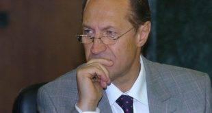 """ВАС благослови отнетия допуск до секретна информация на Георги Гатев като """"ненадежден"""""""