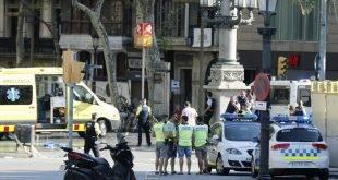 ЦРУ предупредило за терористичното нападение в Барселона, европейската преса в шок (обновена)