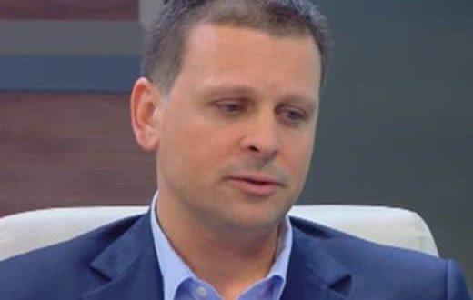 """Калоян Топалов пред De Fakto: Има опасност """"парашутист"""" да оглави Софийски градски съд"""