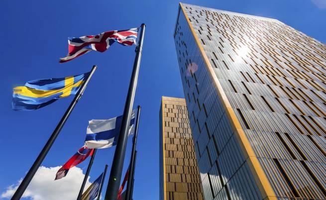 Съдът на ЕС потвърди блокираните сметки на бившия президент на Украйна Виктор Янукович и сина му