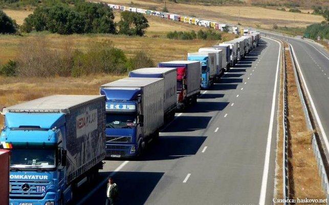 България е твърдо против евродирективата за командировките да важи и за шофьорите