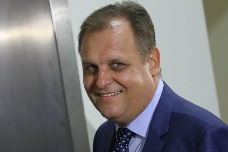 С 20 срещу 4: Новият ВСС повторно избра Георги Чолаков за шеф на ВАС, президентът трябва да го назначи (допълнена)