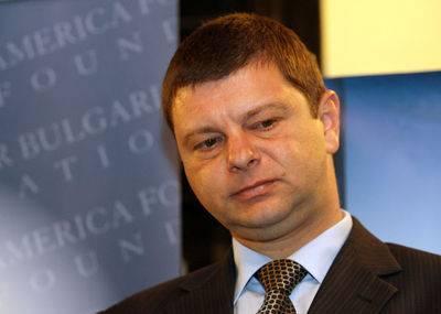 Красимир Влахов: Уморих се да се срамувам! (Мотивите за оставка на зам.-председателя на ВКС)