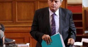 Бойко Рашков: ВСС, Главният прокурор, шефовете на МВР и ДАНС мълчат за незаконното подслушване (обновена)