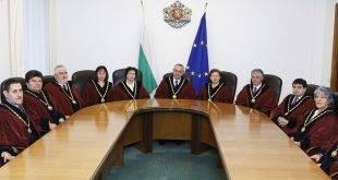 """Оставката """"Делян Добрев""""  – на дневен ред в Конституционния съд"""