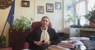 Мария Попова, председател на Административен съд София област: Заради добра работа в екип –  са добри и резултатите ни
