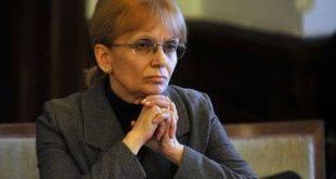 Две години преди пенсионирането й, ВСС призна Димана Йосифова за отличен съдия