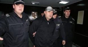 Обвинението е протестирало предсрочното освобождаване на Васил Маникатов