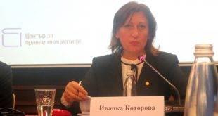 Прокурор Иванка Которова е новият български представител в Евроюст