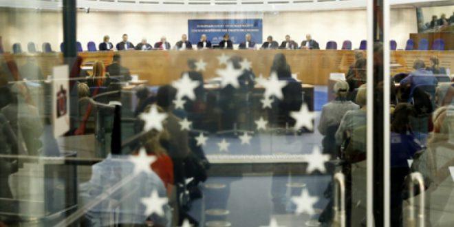 Евросъдът в Страсбург задължи правителството спешно да намери дом за 16 деца от Войводиново