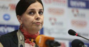 ВСС остави Мирослава Тодорова без оценка, неясно защо