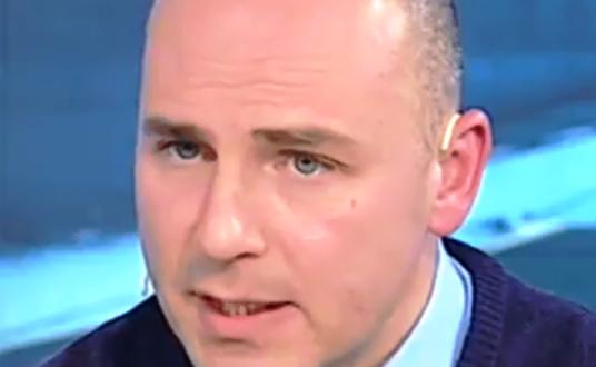 Политологът Петър Чолаков: Последователността изисква президентът да наложи вето на Закона за банковата несъстоятелност*