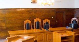 По жалба на военен съдия: Кадровиците имат право на преценка кой да бъде повишен, обяви ВАС
