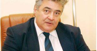ВАС отмени избора на Димитър Танев за председател на Съвета на нотариусите