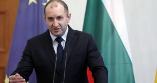 """Президентът Радев за """"Коммерсант"""":  Има """"Северен поток""""2,  защо да няма и """"Български поток"""" за преки доставки на газ от Русия"""