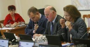 Нови щатове за административните съдилища гласува ВСС