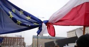 """Полша благодари на българския ВСС за позицията """"въздържал се"""""""