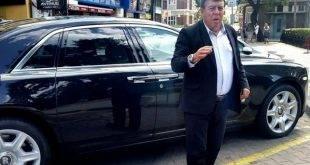 Бенчо Бенчев получи  две обвинения, 50 000 парична гаранция и забрана да напуска страната