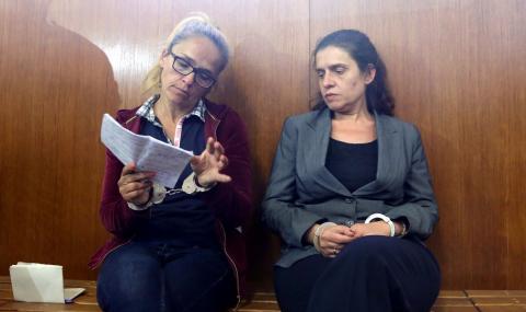 """Идният вторник спецнаказателният съд решава дали да освободи от ареста зам.кмета на """"Младост"""""""