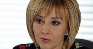 """От понеделник Мая Манолова с гореща телефонна линия за правна помощ на пострадалите от фалита на ЗК """"Олимпик"""""""