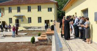 Осъдени непълнолетни получиха нов Поправителен дом във Враца, ще учат в модерно училище от есента