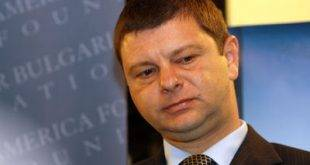 Красимир Влахов е номинацията на ГЕРБ и патриотите за конституционен съдия