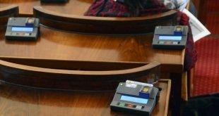 Промените в АПК не са само партиен проблем, чакаме и правната общност да се обърне към КС