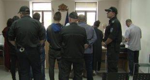 Арест за адвоката, обвинен за грабежа в Роженския манастир