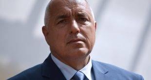 Борисов се зарече да обсъди новия главен секретар на МВР първо с президента