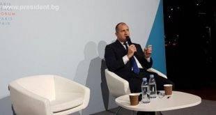 Румен Радев наложи вето върху данъка на старите автомобили