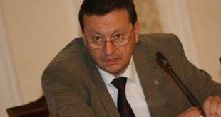 """СГП отказва да образува  наказателно производство срещу депутата от БСП Таско Ерменков заради """"отровната"""" вода"""