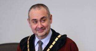 Единодушно: Борис Велчев остава председател на Конституциония съд