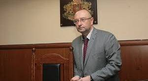 Комисия се раздели в реми за дисциплинарно дело срещу Георги Ушев