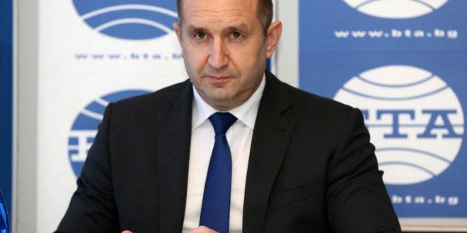 """Президентът наложи вето на """"скритите"""" арести без уведомяване на близки до 48 часа и до 24 часа за деца"""